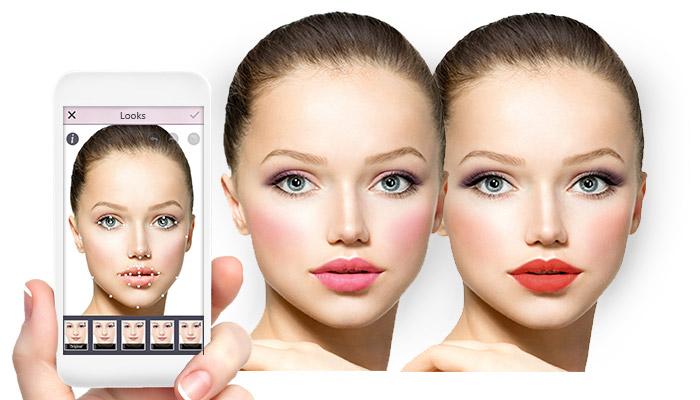 youcam makeup gratuit pour pc