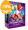 PowerDVD 14 Ultra - Der ultimative Medien-Player für Blu-ray, 3D-Videos & HD-Filme