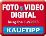 Foto & Video Digital urteilt: