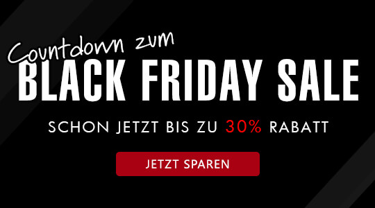 Countdown Black Friday Sale