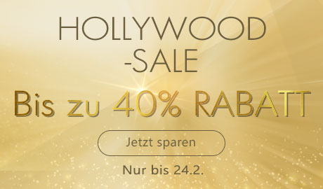 Hollywood-Sale