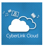 CyberLink Cloud - Ihr Multimedia in der Cloud