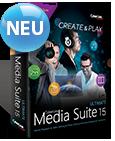 Media Suite 15