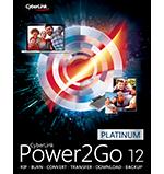 Power2Go 12