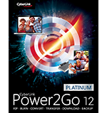 Power2Go 12