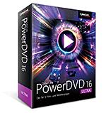 PowerDVD 16