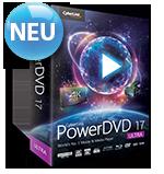 PowerDVD 17